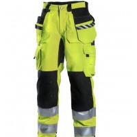 Сигнальные брюки Dimex 6015Y
