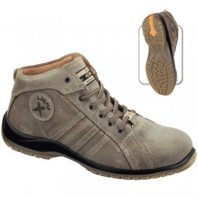 Купить ботинки Exena ARES S3 SRC в Санкт-Петербурге и Ленинградской области