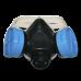 Купить респиратор противогазовый БРИЗ 2201 РПГ-67 с фильтрами в Санкт-Петербурге и Ленинградской области с доставкой