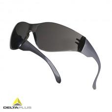 Очки защитные открытого типа BRAVA SMOKE