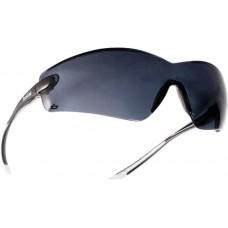 Очки защитные открытого типа COBRA SMOKE