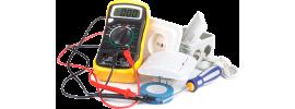 Комплексное снабжение электромонтажных объектов
