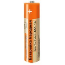 Батарейка АА R03