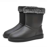 Зимняя резиновая обувь мужская и женская интернет магазин