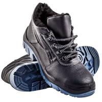 Ботинки Оптима утепленные