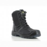 Утепленные ботинки Safety Jogger