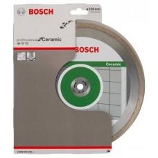 Алмазный отрезной круг Standard for Ceramic 230