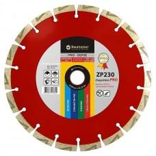 Алмазный диск Baumesser Ziegelstein Pro 125мм