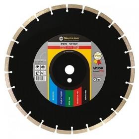Купить алмазный диск Baumesser Asphalt Pro 350мм в Санкт-Петербурге и Ленинградской области с доставкой