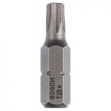 Набор бит Bosch Torx T25 25мм