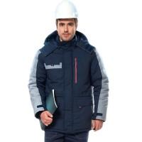 Куртка зимняя Челленджер