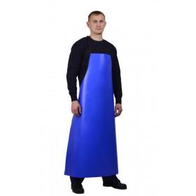 Защитный фартук ПВХ из тентованной ткани