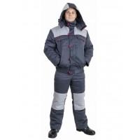 Купить зимние рабочие костюмы в Санкт-Петербурге с доставкой