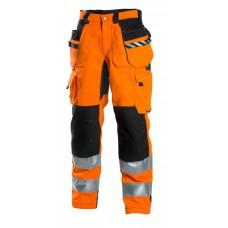 Сигнальные брюки Dimex 6015