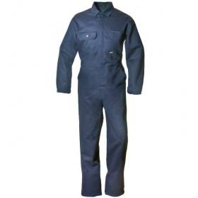 Летний рабочий комбинезон Dimex 0251 темно-синий
