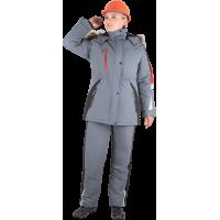 Куртка зимняя женская Хай-Тек
