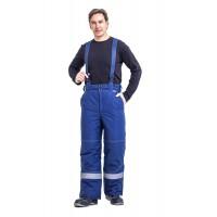 Купить зимние рабочие брюки в Санкт-Петербурге с доставкой