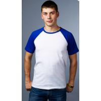 Трикотажная футболка для работы
