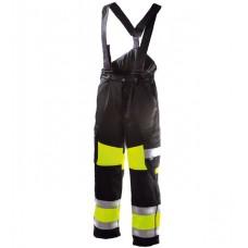 Зимние сигнальные брюки Dimex 6360