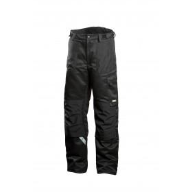 Утепленные брюки для работы Dimex 682 черного цвета