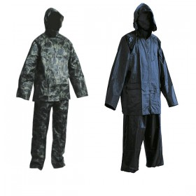 Нейлоновый костюм от дождя CARINA с доставкой