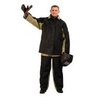 Купить одежду для сварщиков зимнюю в Санкт-Петербурге с доставкой