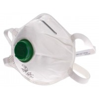 Индивидуальная защита органов дыхания