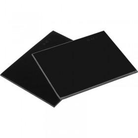 Купить комплект сменных защитных стекол для щитка сварщика 110х90 в Санкт-Петербурге и Ленинградской области с доставкой