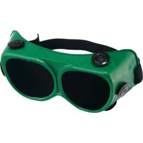 Купить очки сварщика закрытые 3Н5-Г1 Росомз в Санкт-Петербурге и Ленинградской области с доставкой