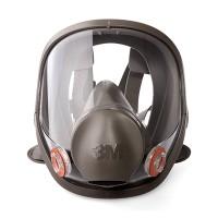 Купить полнолицевую маску 3М в Санкт-Петербурге и Ленинградской области с доставкой