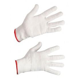 Купить перчатки хб 13 класс вязки без пвх улучшенные в Санкт-Петербурге и Ленинградской области с доставкой