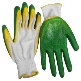 Купить перчатки хб двойной облив ПВХ по Санкт-Петербургу и Ленинградской области с доставкой