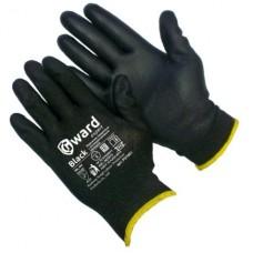 Перчатки нейлоновые GWARD BLACK