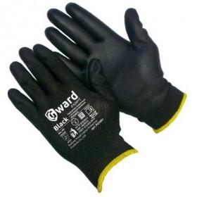 Купить перчатки нейлоновые GWARD BLACK в Санкт-Петербурге и Ленинградской области с доставкой