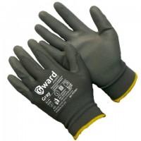 Перчатки нейлоновые Gward Gray