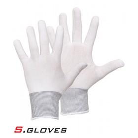Купить перчатки нейлоновые LUARA в Санкт-Петербурге и Ленинградской области с доставкой