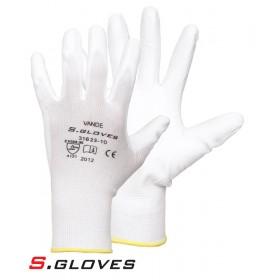 Купить перчатки нейлоновые VANDE в Санкт-Петербурге и Ленинградской области с доставкой