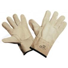 Цельноспилковые перчатки