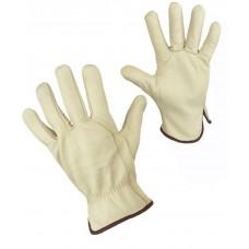 Перчатки кожаные CRESTON