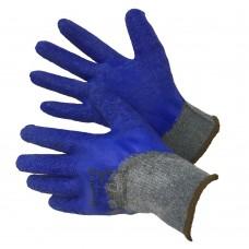 Перчатки хлопчатобумажные латексные Stoun Plus