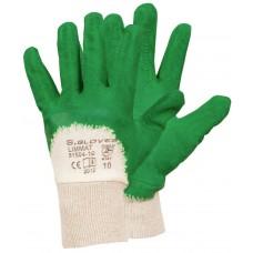 Перчатки на вспененном латексе Limmat