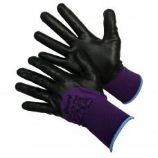 Нейлоновые перчатки Oil Grip Plus
