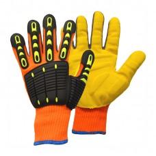 Перчатки виброзащитные X-MARINA